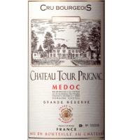 Chateau tour-prignac 2018